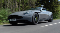 A new DB11 AMR 2018 has been announced but has this AMR version improved on the recently retired V12?
