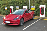 Tesla Model 3 car review: the all-electric 3 Series challenger