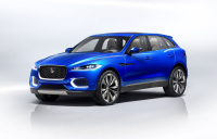 Exciting New Jaguar J-Pace Nears Production