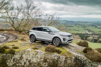 Range Rover Evoque – conquering the tricky second album