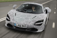 McLaren BP23 set to be the fastest ever made