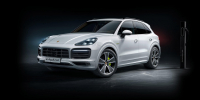 Porsche launch new E-Hybrid Cayenne